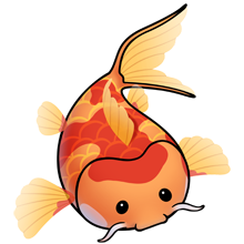 koi -lots of right click, save as, images for personal use.