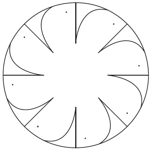 pimenta sol: Molde para decoração em feltro para cup-cake