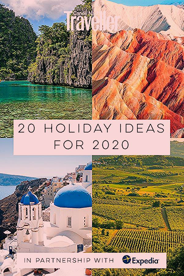 Photo of Holiday ideas for 2020