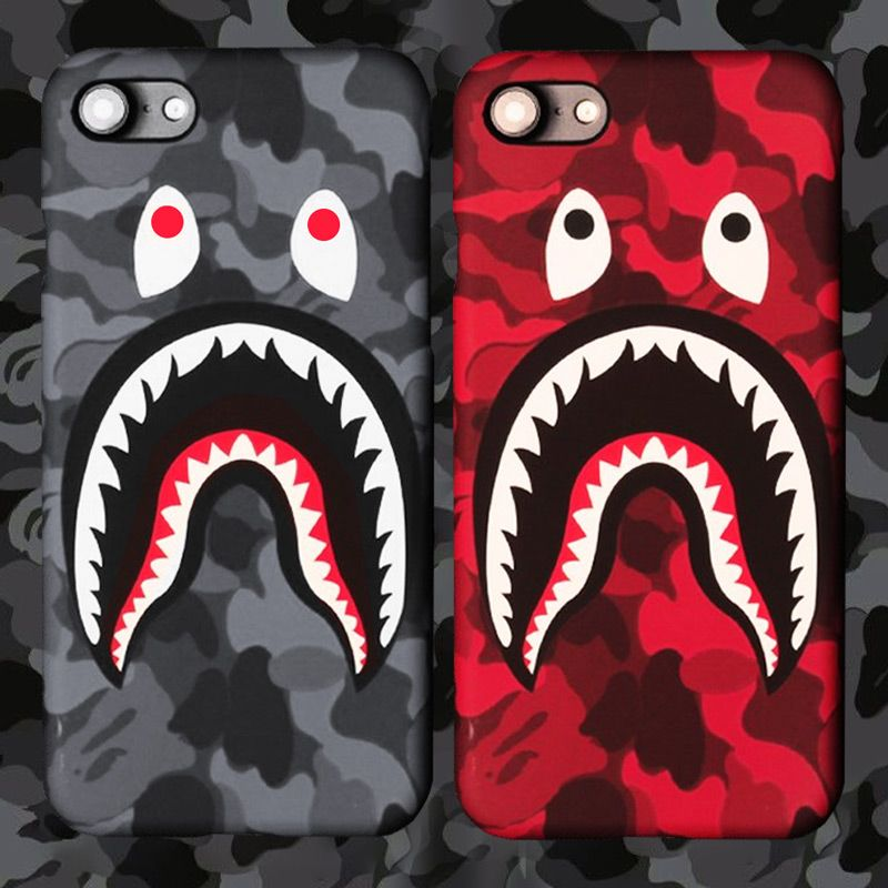 bape coque iphone 7