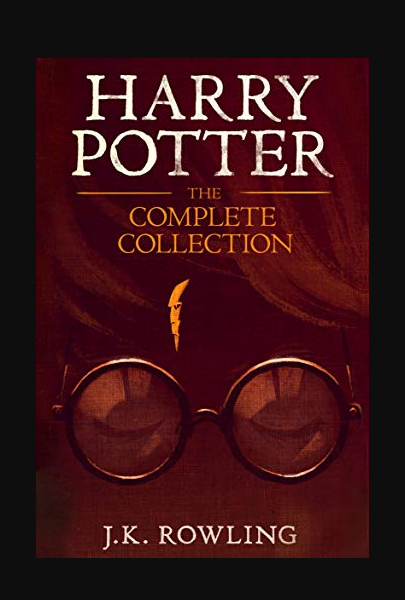 Harry Potter The Complete Collection 1 7 English Edition Buch Online Lesen