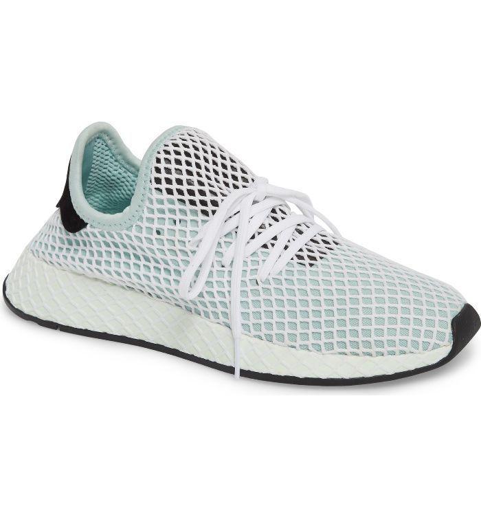 buy online ef96d 70d05 Womens Adidas Deerupt Runner Sneaker