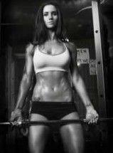 Treino de musculação para mulheres