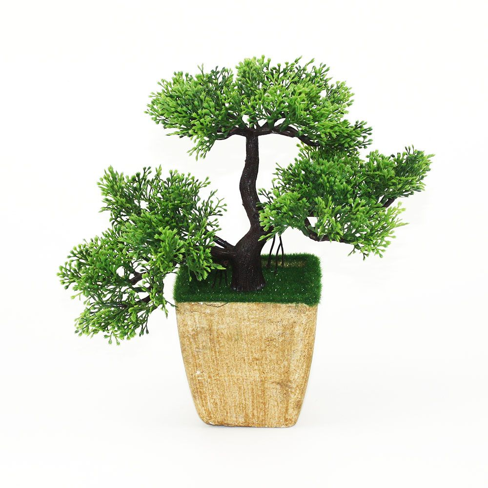 Welcoming Pine Artificial Plants Bonsai For Home Decorative Artificial Plastic Trees Artificial Flowers For Decorat Artificial Plants Plants Artificial Flowers