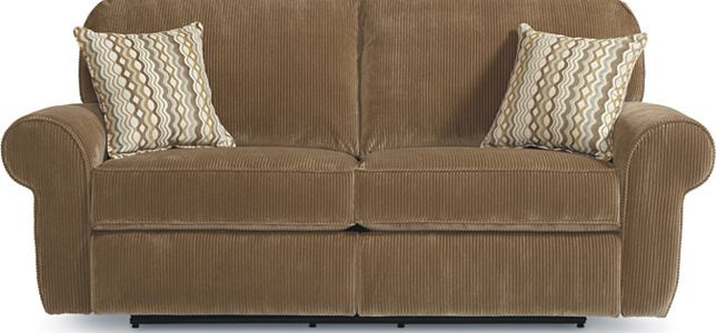 Lane - 34339 Megan Reclining Sofa