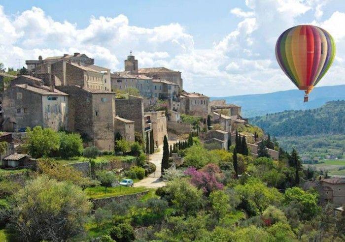 Vol Terre Hot Air Ballooning France Hot Air Balloon Air