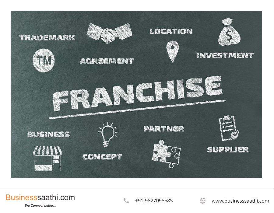 Businesssaathi Seek Great Franchise Opportunities In India