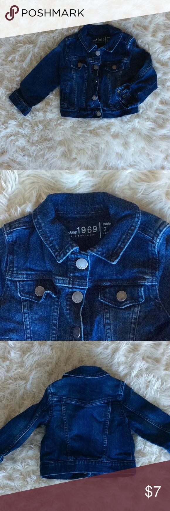 5 25 Baby Gap 1969 Jean Jacket Dark Wash Size 2 Jean Jacket Jackets Baby Gap [ 1740 x 580 Pixel ]
