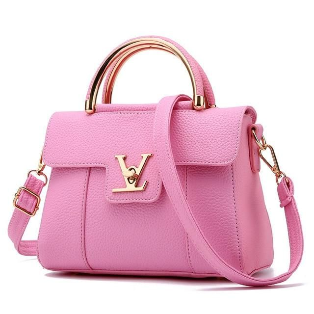 Photo of 2018 Hot Flap V Women's Luxury Leather Clutch Bag Ladies Handbags Brand Women Messenger Bags Sac A Main Femme Famous Tote BagC97 – large 6 22cm 11cm 1