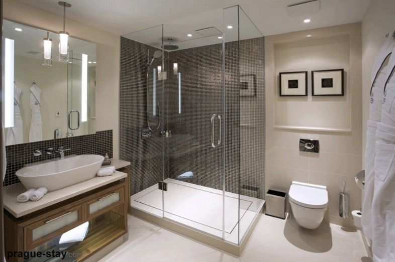 Bathroom : Latest Suite Modern Bathroom Design With Small Tiles Latest Bathrooms  Designs Modern Bathroom Ideas On A Budget.