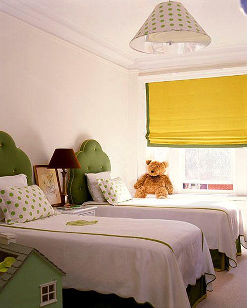 C mo dividir una habitaci n para ni o y ni a consejos y for Habitaciones juveniles dobles