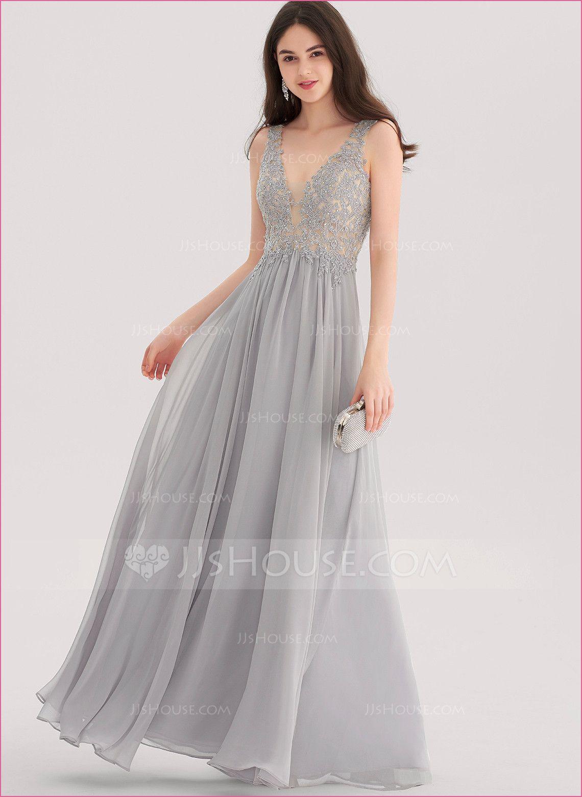 Abendkleider Mittellang in 10  Chiffon abendkleider