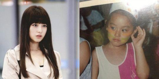 Im Soo Hyang Surgery - fondo de pantalla tumblr