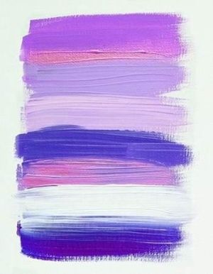 PANTONE Color of the Year 2014 - Radiant Orchid palette #HelloColor