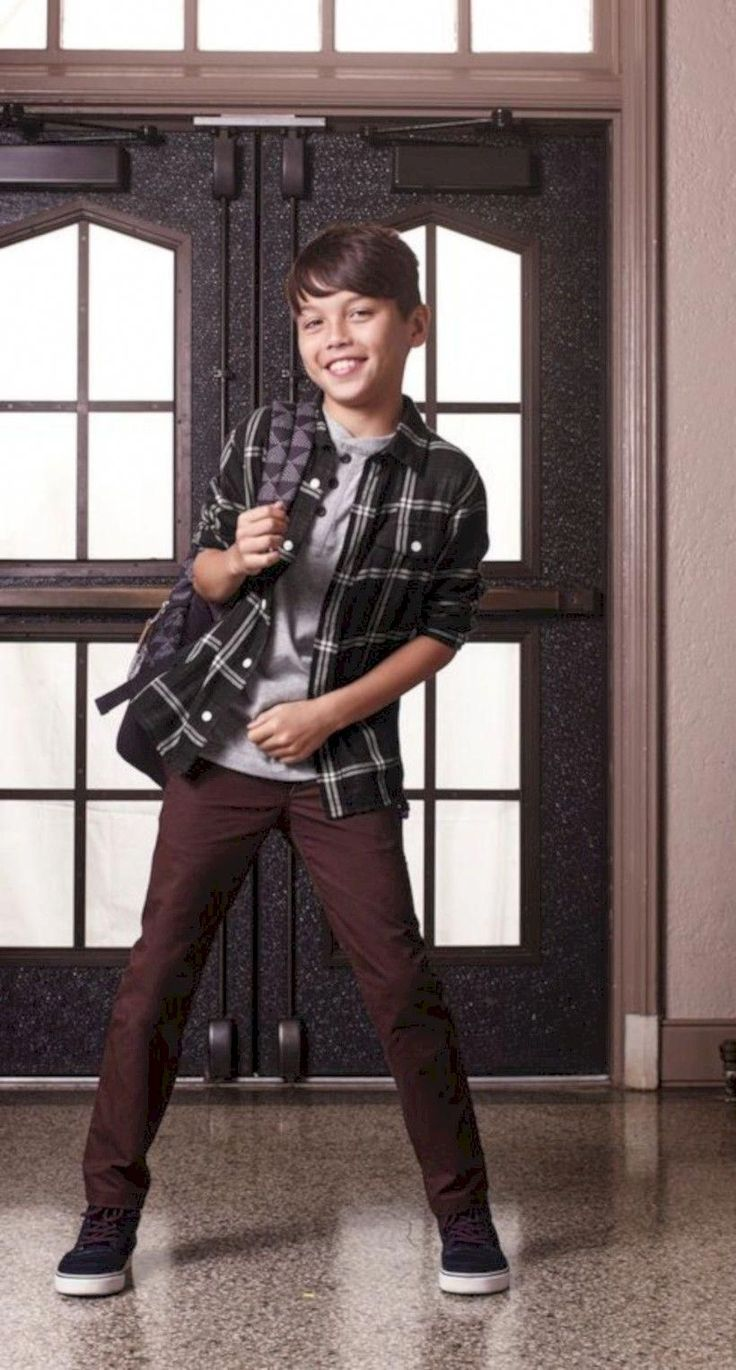 Fall Styles With So Nikki in 2020 | Tween outfits, Autumn