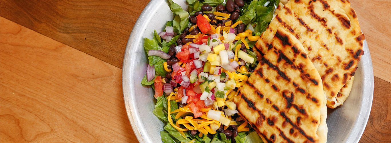 Grilled Bannock Tocabe A Native American Restaurant In