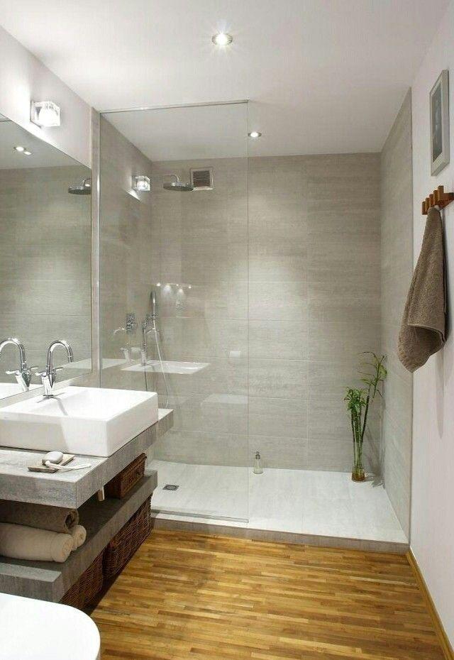Pin de Shjor Braco en Atic | Cuartos de baños pequeños ...