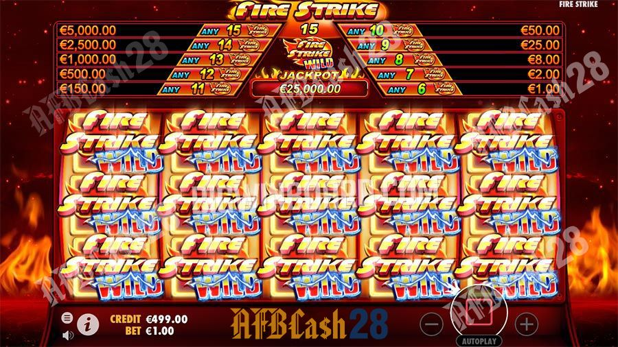 Tricks To Win Jackpot Fire Strikes Pragmatic Play Slot Online
