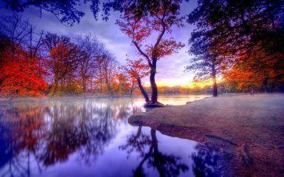 imagenes de paisajes para fondo de pantalla para celular