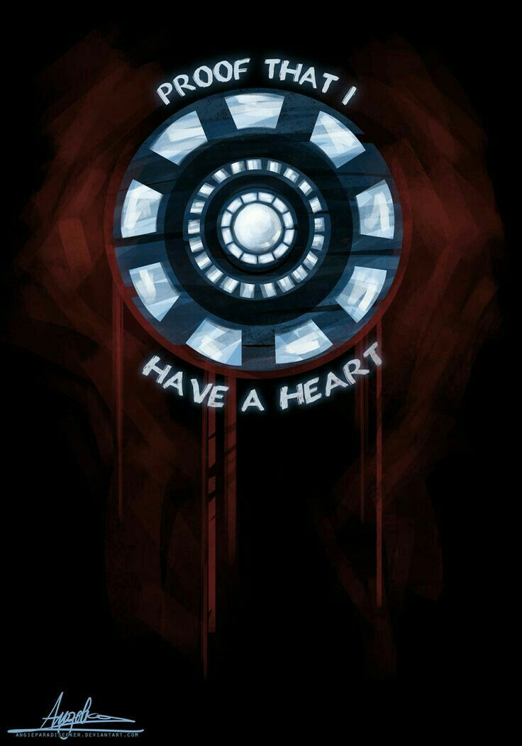 I Have A Heart Iron Man Wallpaper Tony Stark Wallpaper Robert Downey Jr Iron Man