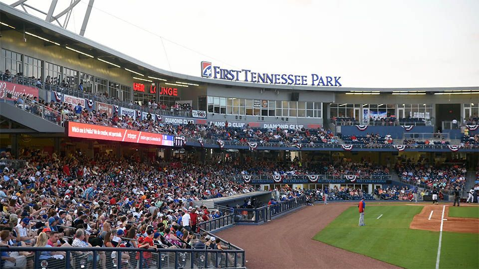 Nashville Sounds, Ashley HomeStore to hold Third Annual
