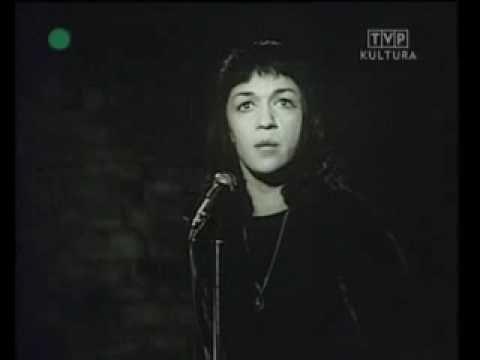Grande Valse Brillante Ewa Demarczyk Music Literatura