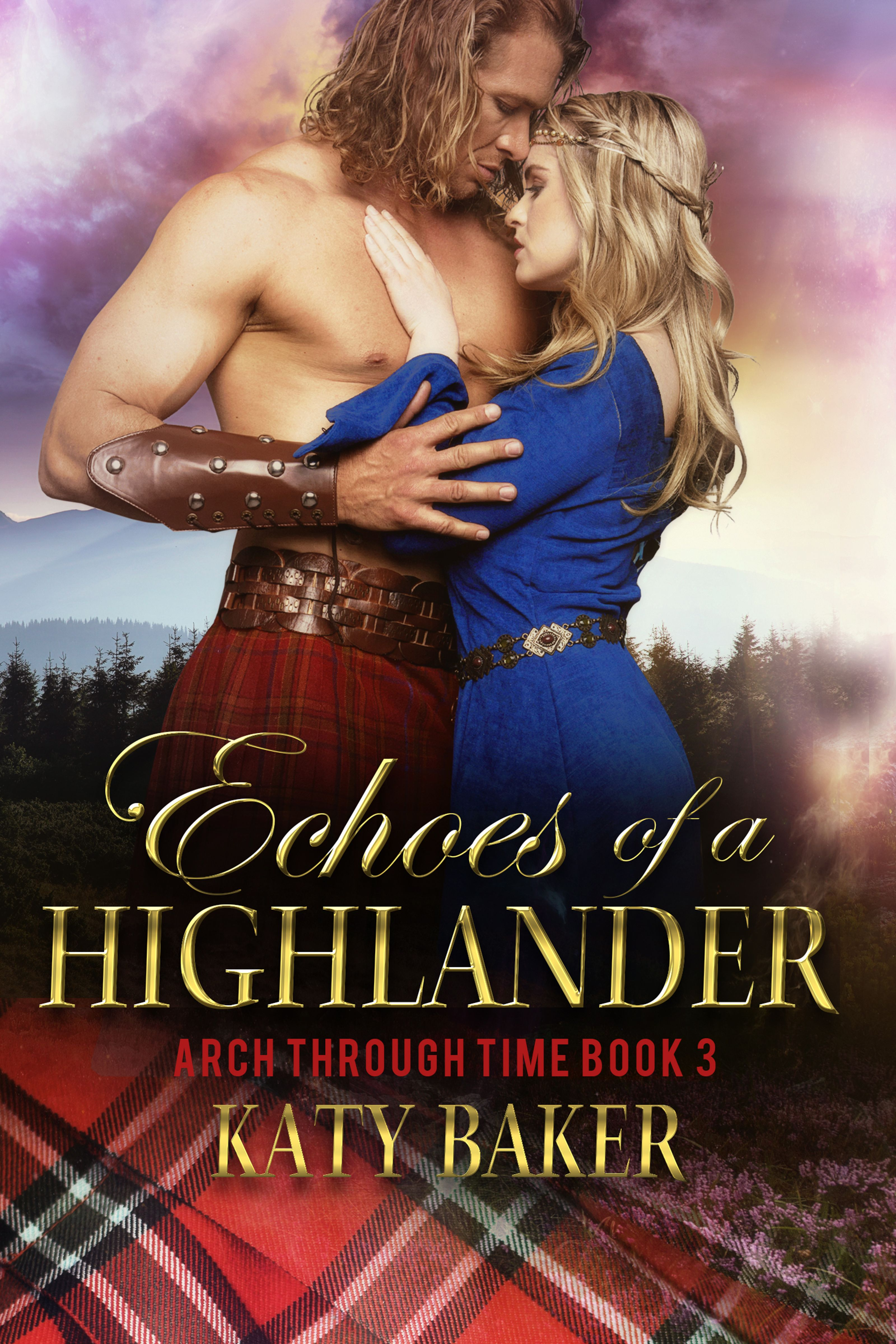 Echoes of a highlander by katy baker gripping time travel romance echoes of a highlander by katy baker gripping time travel romance 099 http fandeluxe Choice Image