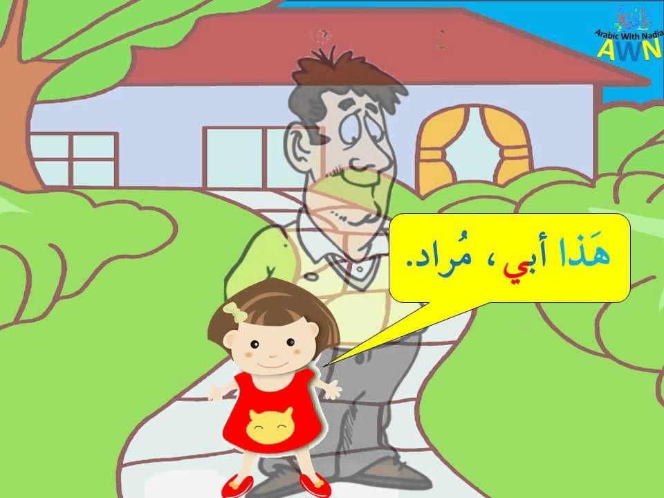 100 Core Arabic Words - ArabicPod101