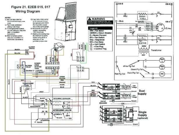 12 Electric Furnace Blower Wiring Diagram Thermostat Wiring Carrier Furnace Electric Furnace