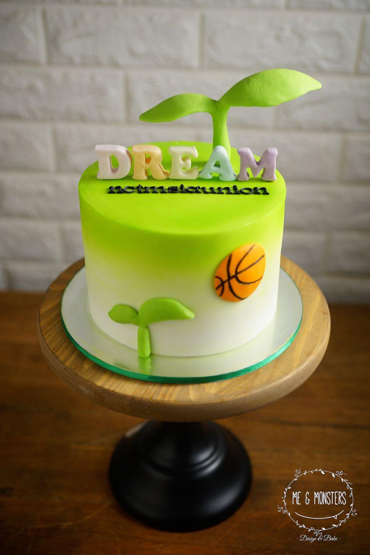 K Pop Theme Cake Kue Makanan Nct