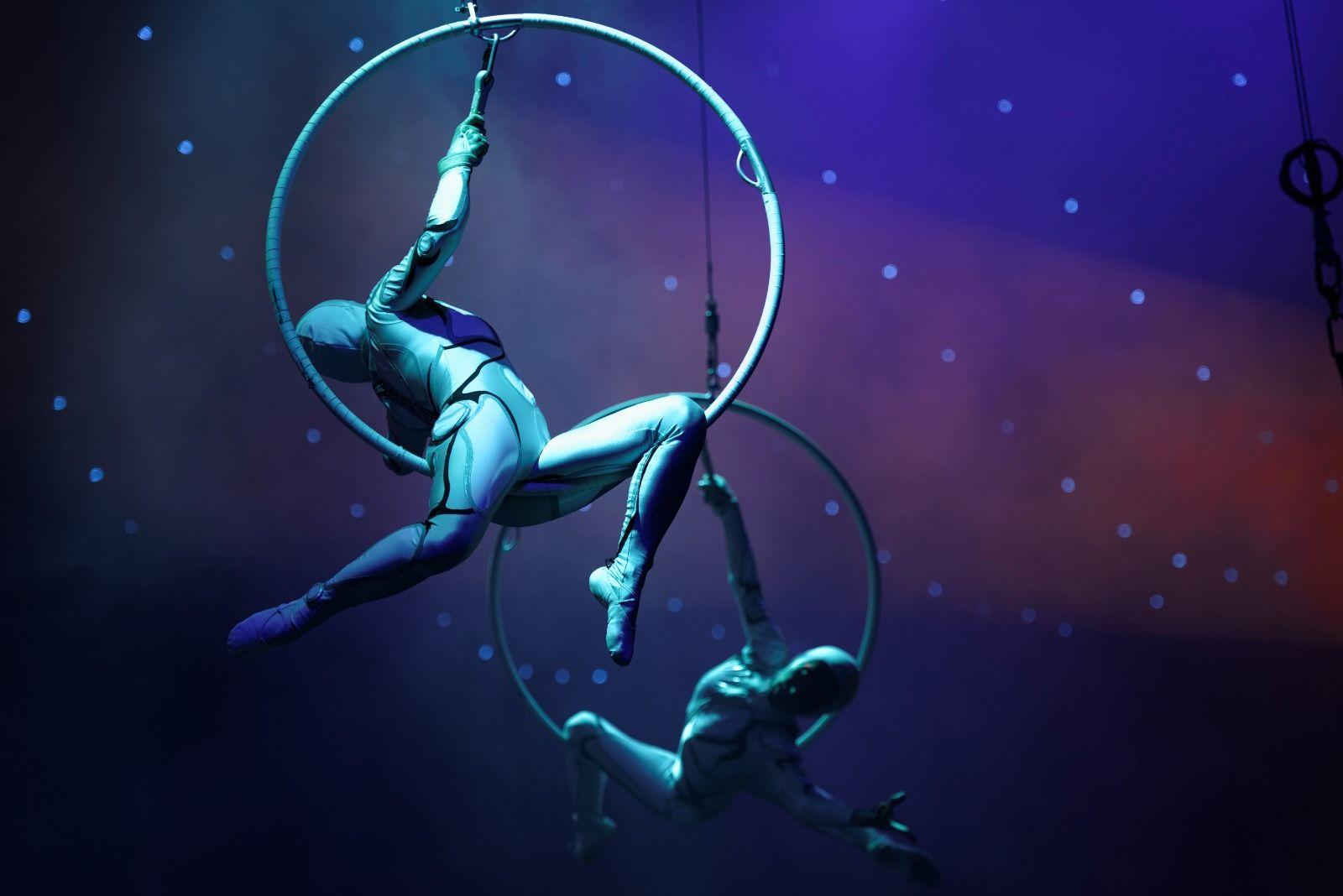 Circus alacarte