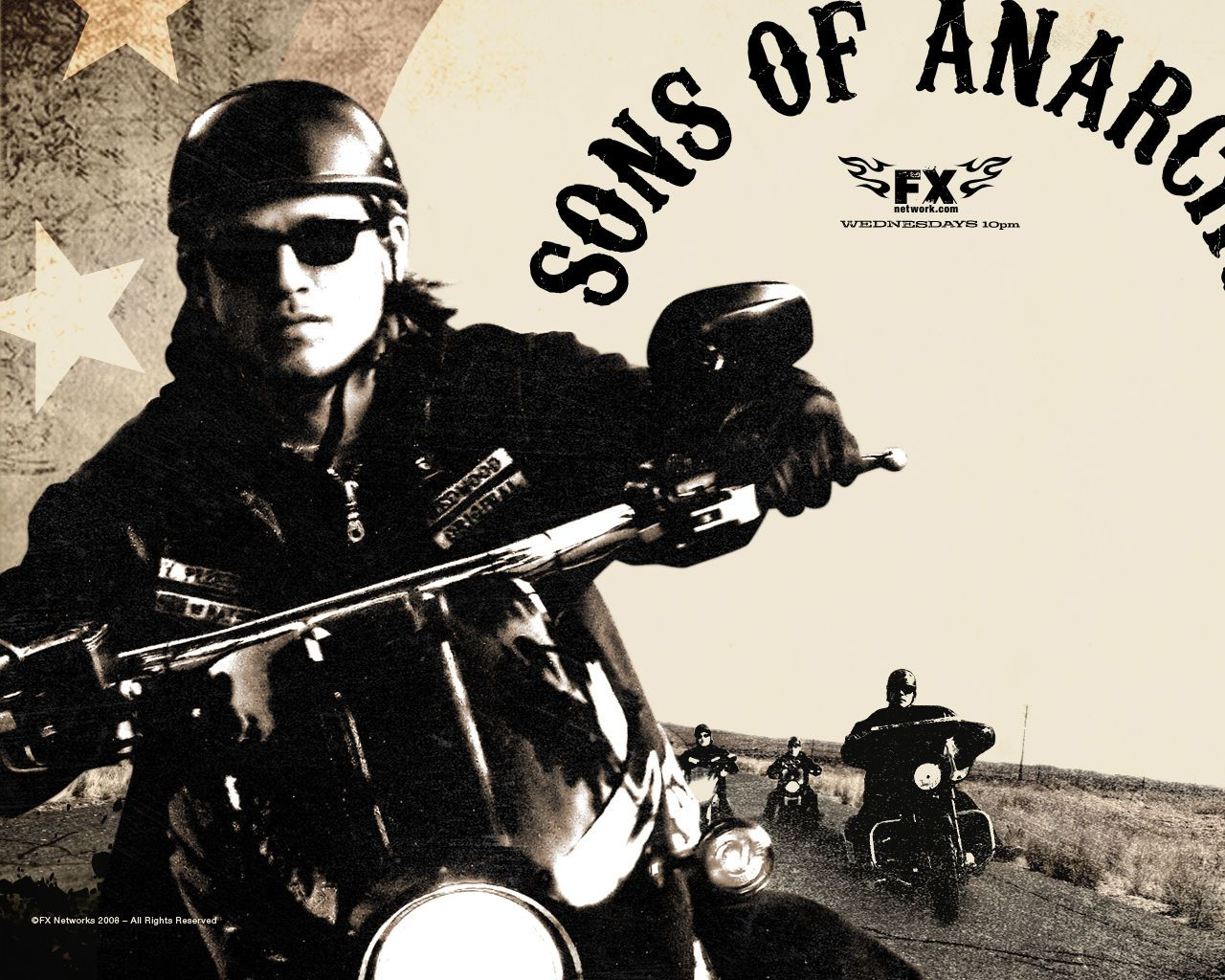 Sons Of Anarchy Season 1 Wallpaper Sons Of Anarchy Sons Of Anarchy Motorcycles Sons
