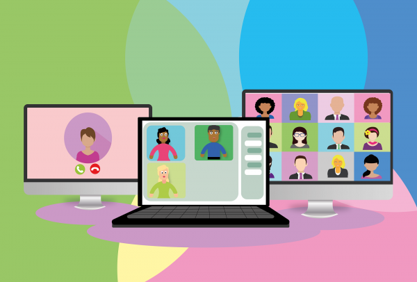 The Definitive Guide To Using Microsoft Teams For Project Management Total Training Video Conferencing Video Conferencing Tips Using Microsoft Teams