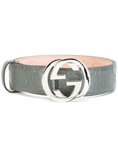29b5c4e17 GUCCI GG Supreme belt. #gucci #belt | Gucci Men | Gucci leather belt ...