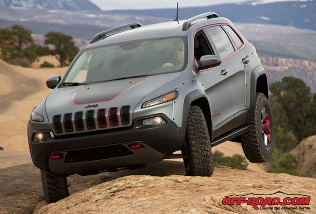 Dakar Cherokee Action 2014 Ejs 4 14 14 Jpg 620 420 Jeep Concept Jeep Jeep Xj