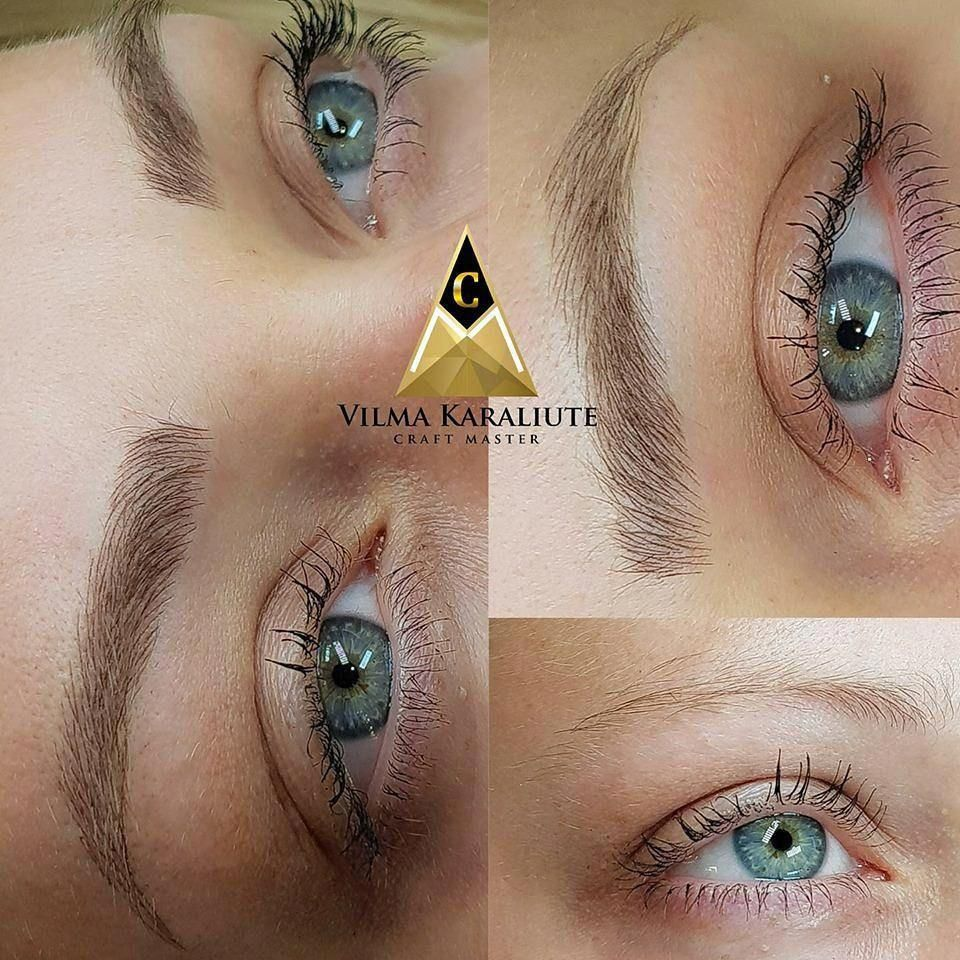 Eyebrow Cream Makeup | What Are Eyebrows For | How Long ...