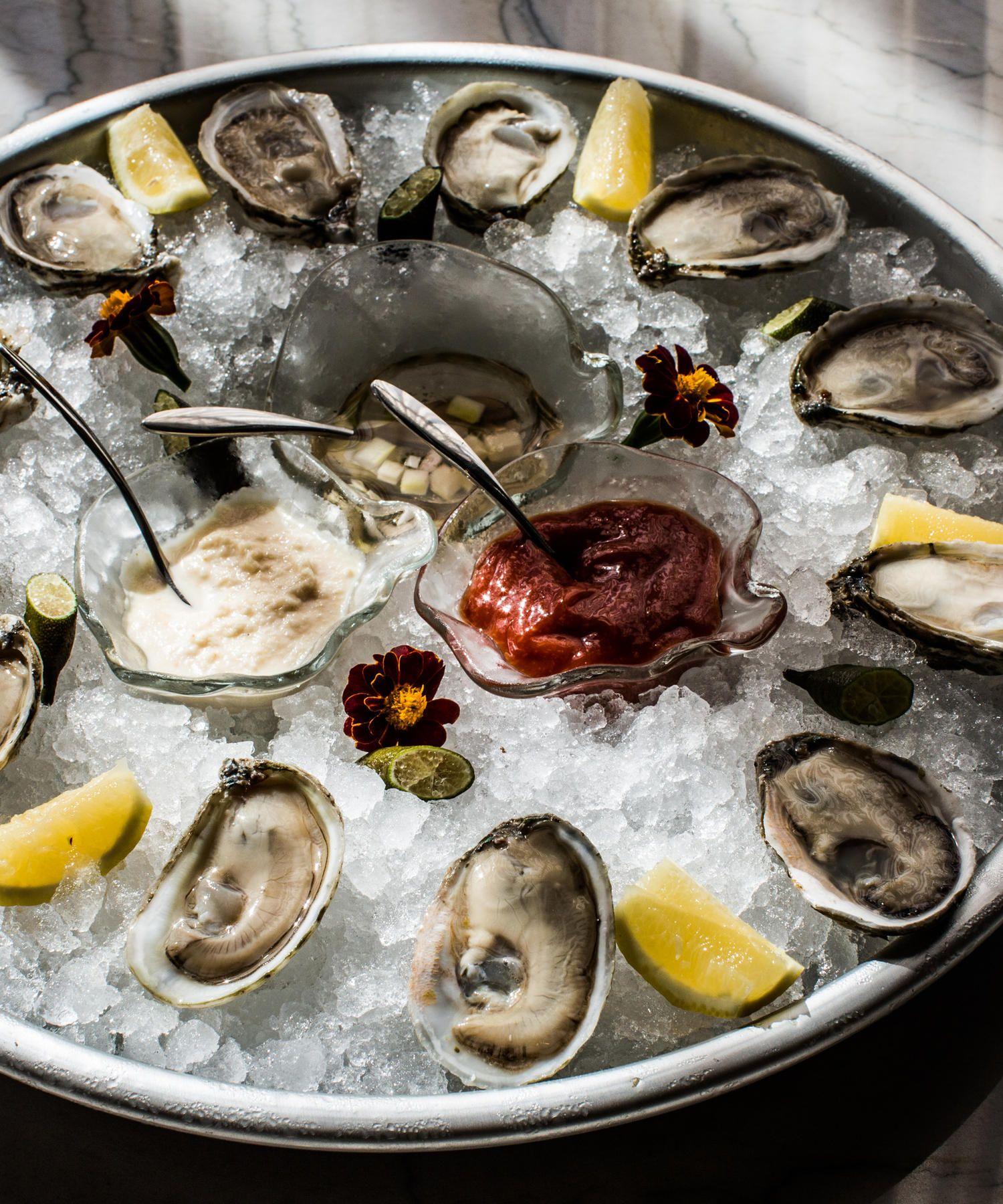 America S Best Seafood Restaurants Food Seafood