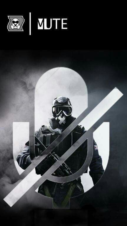 Pin By Ashley Combs On R6 With Images Rainbow Wallpaper Rainbow Art Rainbow Six Siege Anime