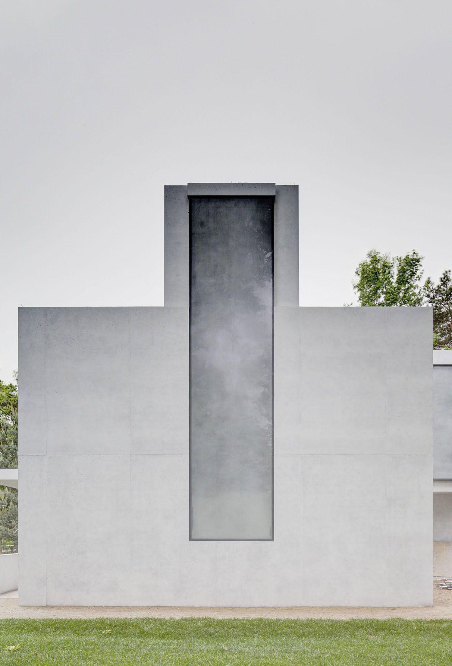 Neue Meisterhauser Bauhaus Dessau By Bruno Fioretti Marquez V 2020 G Beton Arhitektura Dom Arhitektory