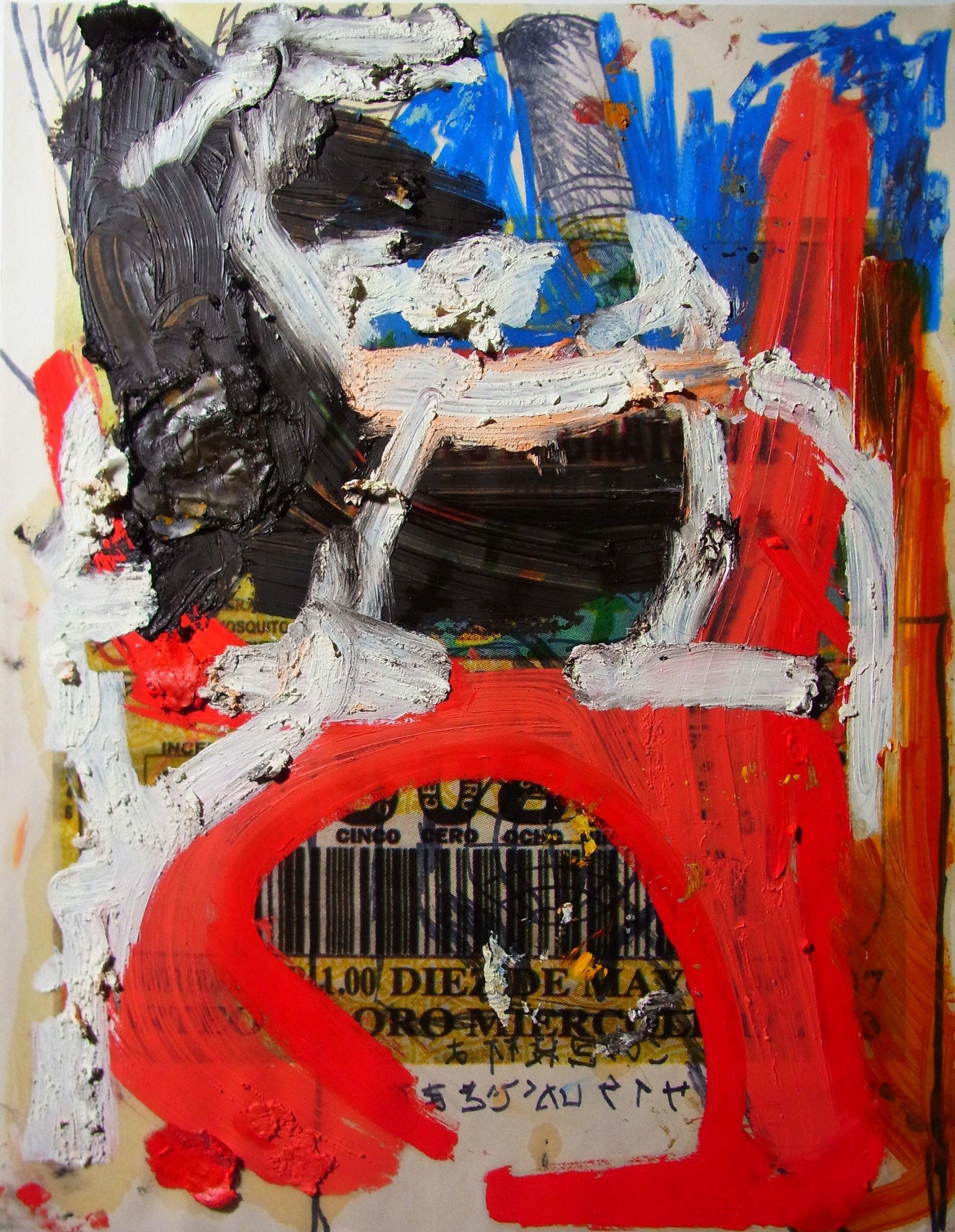 Oscar Murillo Geb 1986 Kolumbianischer Kunstler Mit Wohnsitz In London In 2020 Cool Paintings Painting Famous Art