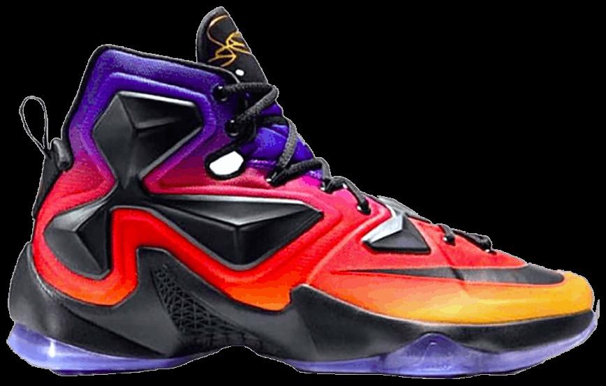 LeBron 13 'DB' - Nike - 838989 805