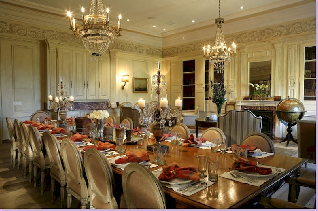 35 Amazing Dining Room Lighting Ideas for Big Family