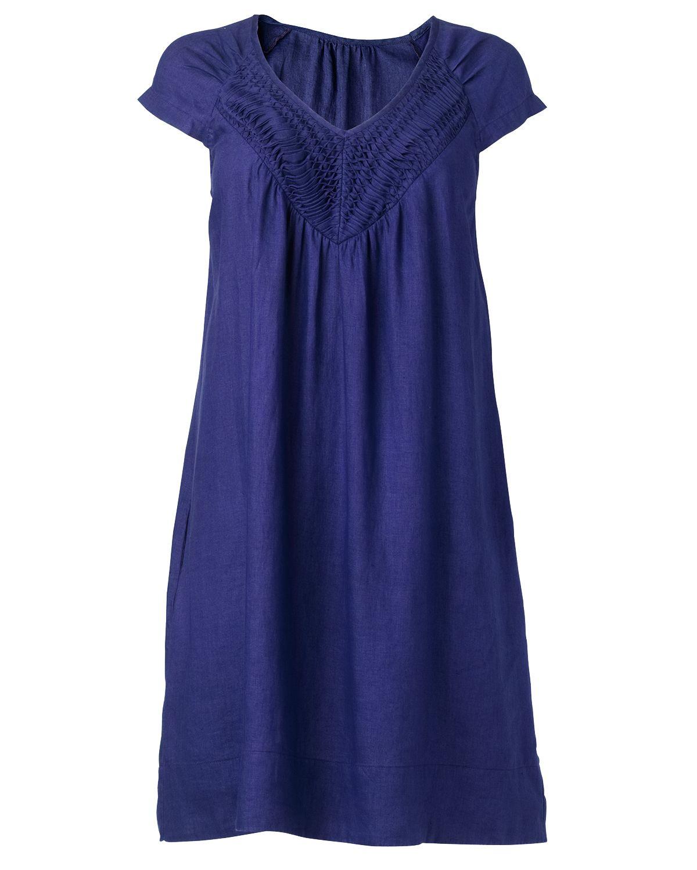 Phase Eight (SS 2011 Benny Linen Dress 201225353)   Wardrobe ...