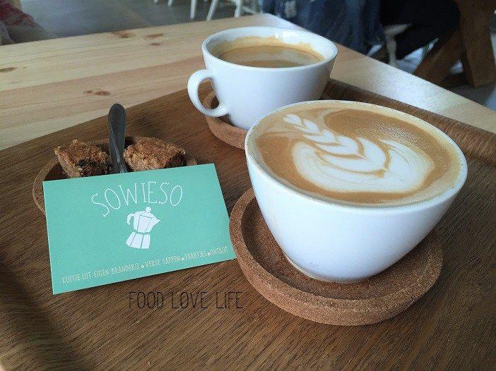 single cafe breda