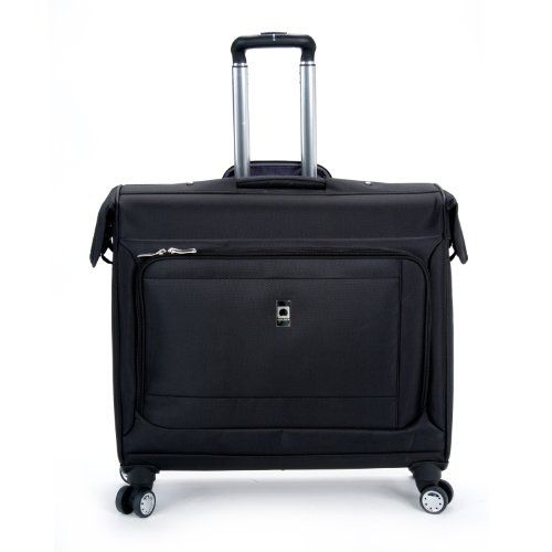 Delsey Luggage Helium Breeze 4.0 Spinner Trolley Garment Bag, Black, One Size DELSEY Paris http://www.amazon.com/dp/B00A9UH88I/ref=cm_sw_r_pi_dp_gDcVvb17EABCK