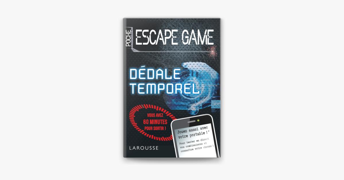 Escape Game De Poche D Dale Temporel Affiliate De Poche Dale Download Ad En 2020 Temporel Poche Prix Nobel De Physique