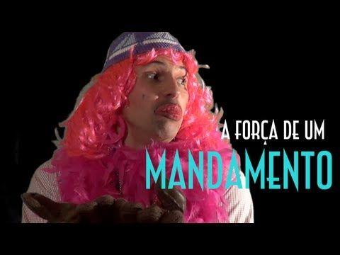 A Força de um Mandamento - EMVB 2013 - Emerson Martins Video Blog - YouTube