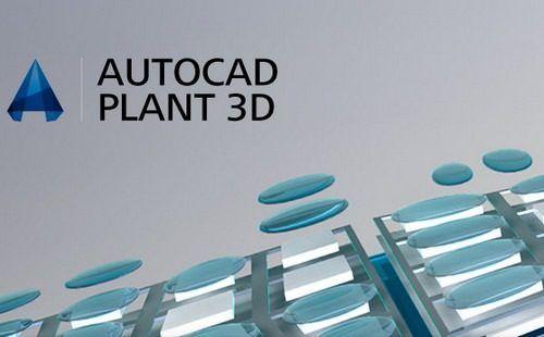 Autodesk Autocad Plant 3D 2015 - 32Bits E 64Bits (Torrent