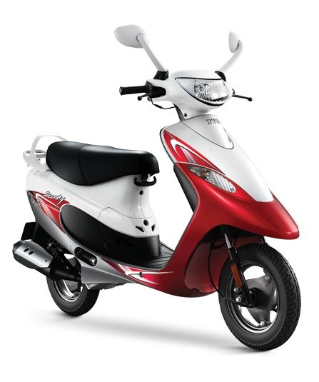 2016 Tvs Scooty Pep Plus Launched At Inr 42 153 Tvs Pep Bike News