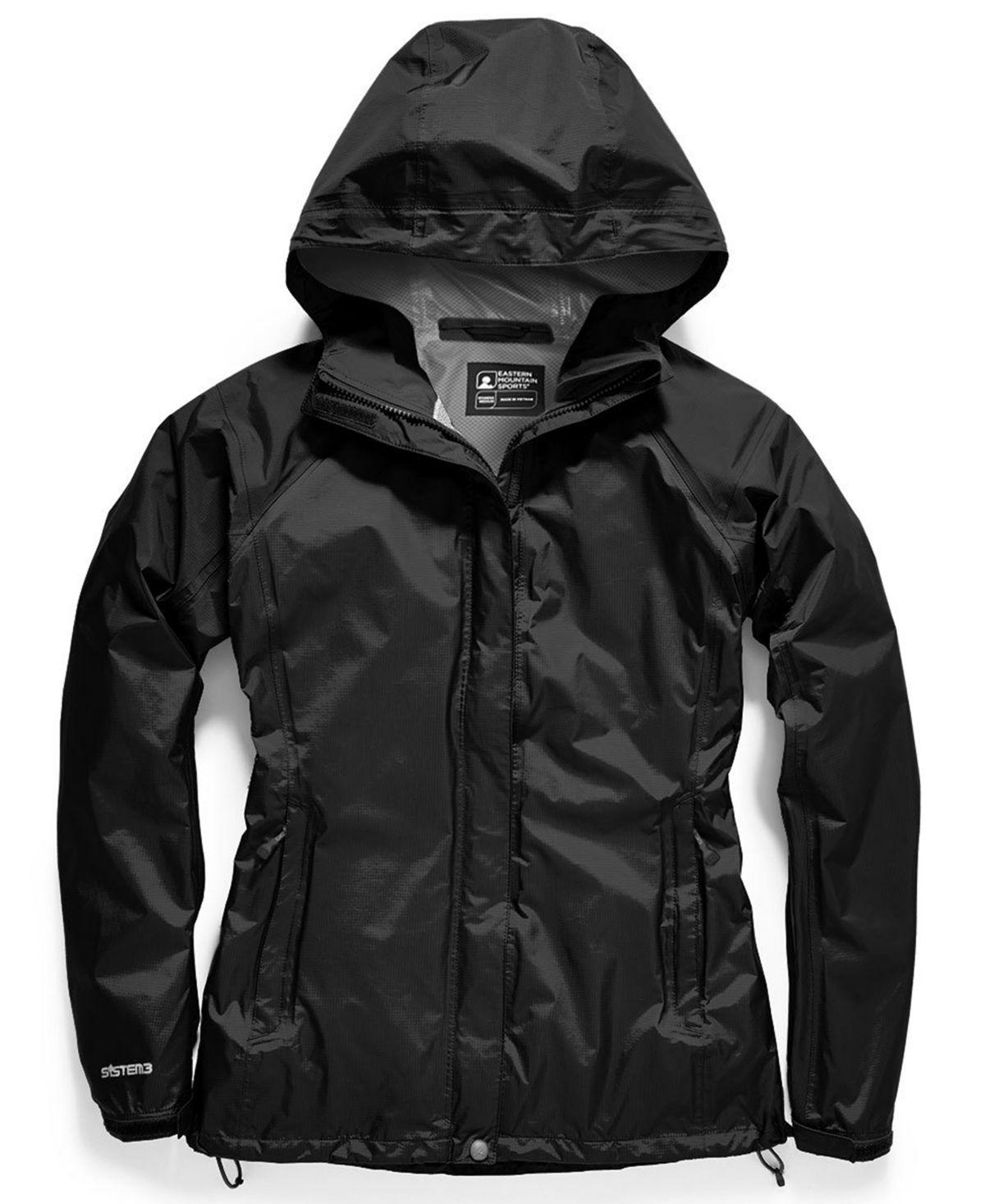 Ems Women's Thunderhead Jacket Black (With images